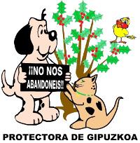 Protectora de Gipuzkoa